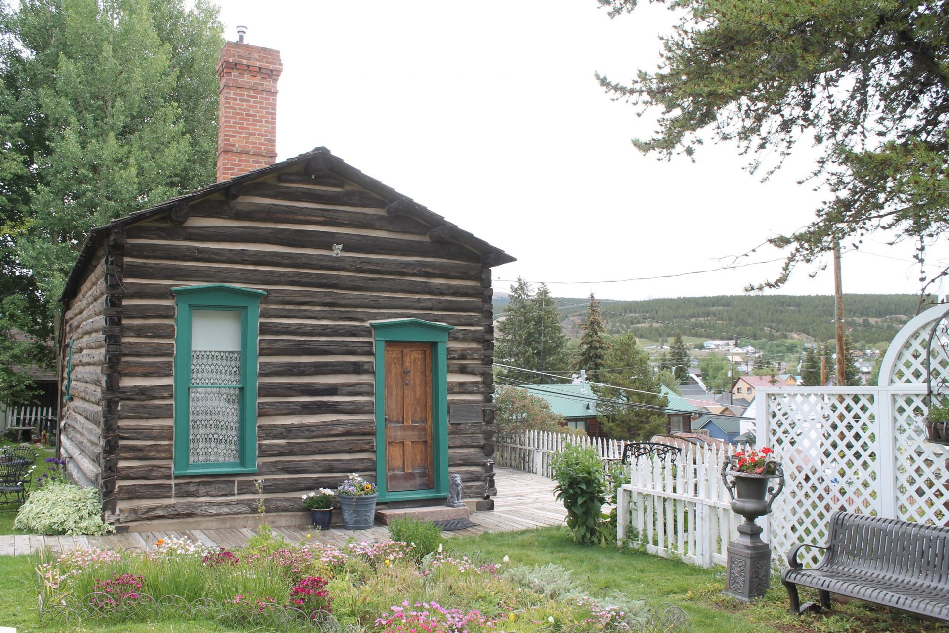 Take A Tour To Learn More About Leadville 39 S History