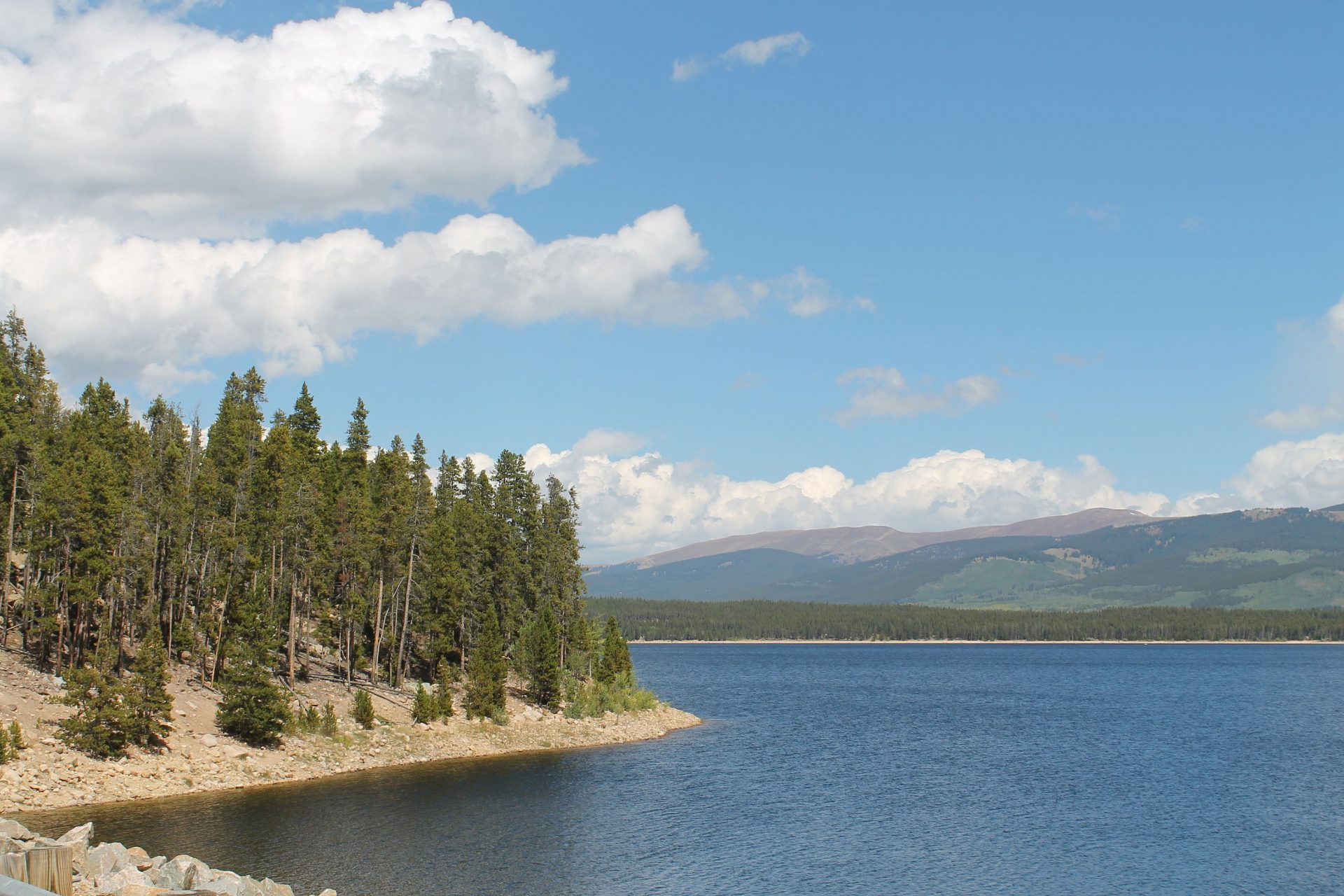 Turquoise lake leadville 39 s sparkling gem leadville for Fishing lakes in colorado springs
